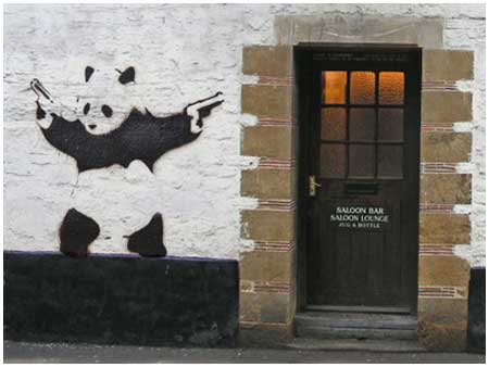 Banksy-Panda-with-Guns